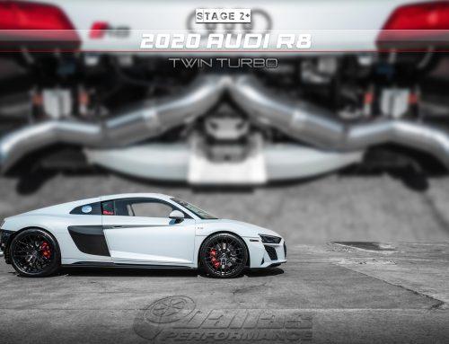 2020 Audi R8 Stage 2+ Twin Turbo